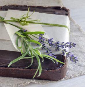 Lavender Recipe