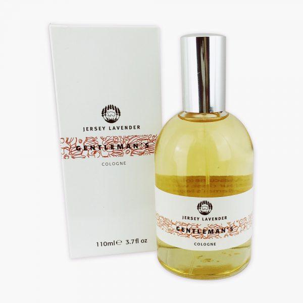 Gentleman's Cologne – 110ml – Jersey Lavender